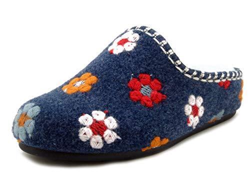 buy popular 8e06b fa7d6 Pantofole di lana cotta | Classifica prodotti (Migliori ...