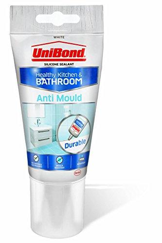 Unibond Anti Mould Sealant White Silicone Sealant For