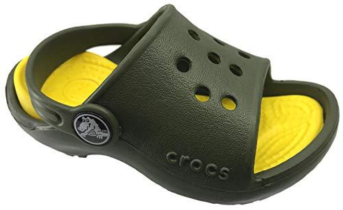 Crocs Kids Scutes Kids Unisex Footwear