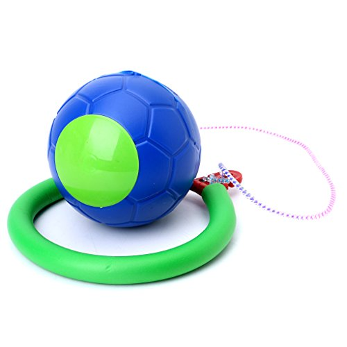 ZJL220 Jumping Ball Toy for Children Bouncing Juggling Sport Game Kids Outdoor Activity
