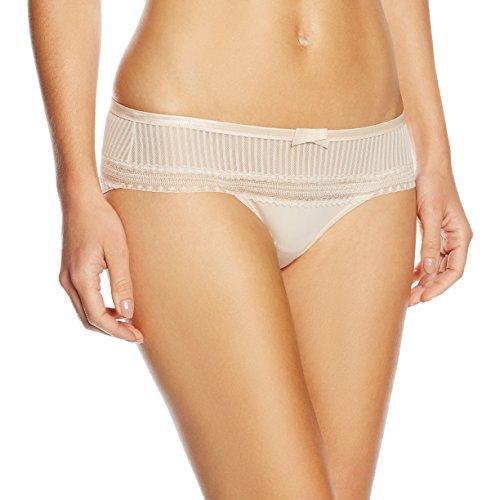 Damen Full Slip (Triumph Damen Hipster Beauty - Full Idol, Beige (Nude Beige NZ), Gr. 38)
