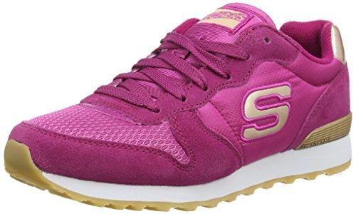 Skechers OG 85 GoldN Gurl, Sneakers Basses Femme