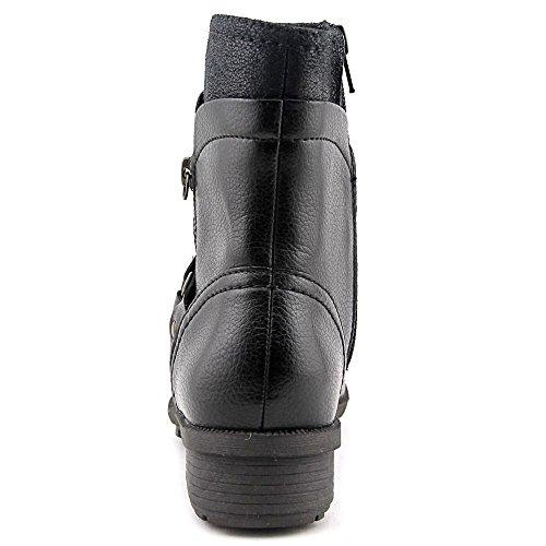 Clarks Riddle Avant Womens Boot Black