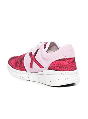 Sneaker Munich Mini Vent Pink Rosa