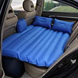 Car Bed Car SUV Oxford Cloth Car Rear Seat Letto Gonfiabile Car Travel Bed Letto Auto Auto-Guida Gonfiabile (Colore : E)