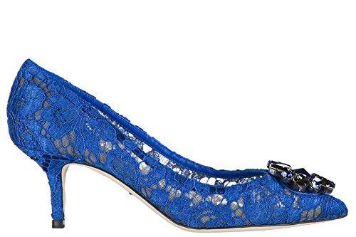 Dolce & Gabbana Damen-Pumps mit Absatz