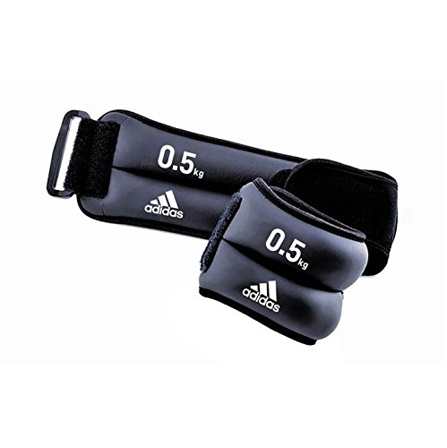 adidas Gewichtsmanschetten Ankle and Wrist