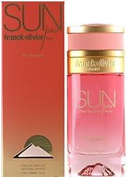 Franck Olivier Sun Java For Women - Eau de Parfum, 50 ml