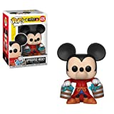 Funko – Pop.Color Disney Color Mickey' S 90th Anniversary Color...