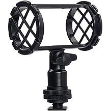 Boya Soporte Amortiguado de Microfono Montaje de Choque Shock Mount para BY- PVM1000 y BY- PVM1000L