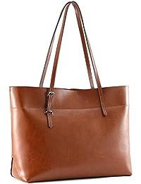 e5675effd72 Amazon.fr   sacs cuir - Cabas   Femme   Chaussures et Sacs