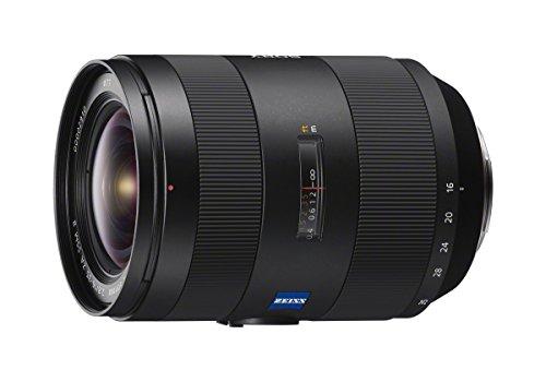 Sony 16-35mm f/2.8Vario-sonnar T * ZA SSM II (Sal1635z2) objectif