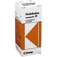 SYNERGON KOMPLEX 89 Rhododendron Tropfen 20 ml preisvergleich bei billige-tabletten.eu