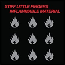 Inflammable Material [Vinilo]
