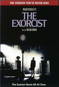 Exorcist: Version You've Never Seen [DVD] [1974] [Region 1] [US Import] [NTSC]
