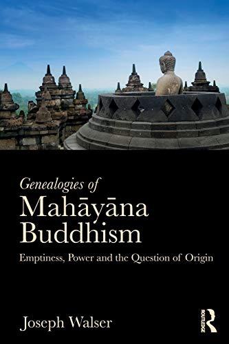 Genealogies of Mahayana Buddhism