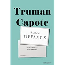 Breakfast at Tiffany's: & Other Voices, Other Rooms - Two Novels (Modern Library)