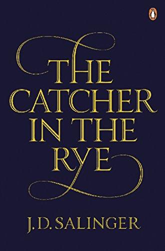The Catcher in the Rye por Jerome D. Salinger