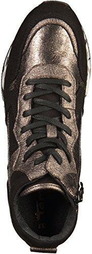 Tamaris Damen 25413 Kurzschaft Stiefel Bronze