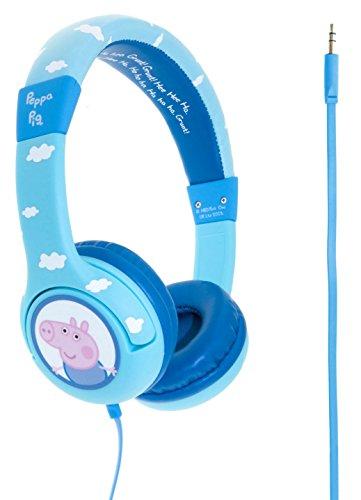 Price comparison product image OTL Peppa PIG PP0095 196056 Headphone