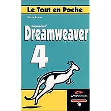 Dreamweaver 4