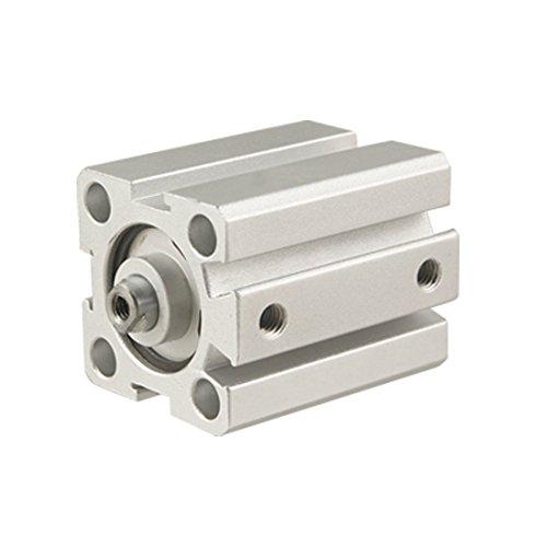 Preisvergleich Produktbild SDA Series 20 x 25 Einzel Rod Dual Action Mini Pneumatikzylinder