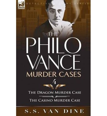 Murder Das Case Casino (The Philo Vance Murder Cases: 4-The Dragon Murder Case & The Casino Murder Case (Paperback) - Common)