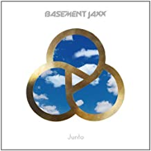 Junto by Basement Jaxx