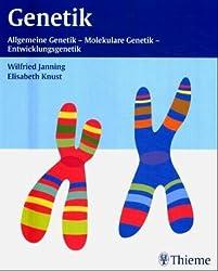 Genetik (mit CD-ROM): Allgemeine Genetik, Molekulare Genetik, Entwicklungsgenetik