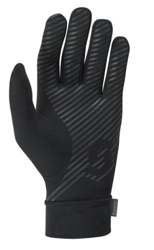 Scott Liner LF All Season Fahrrad Übergangshandschuhe schwarz 2015: Größe: M (9) (Winter Kollektion Liner)