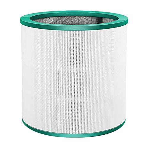 YA-Uzeun Hepa-Filter für Dyson Schreibtischreiniger TP00/03/02/AM11 Pure Cool Link Luftreiniger