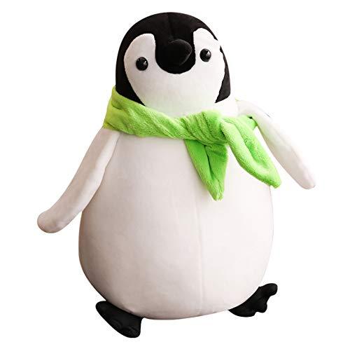 Chitose Sauce Cute Penguin Doll Weiches Plüschtier Schlafkissen Geburtstagsgeschenk 20Cm (Datum-sauce)