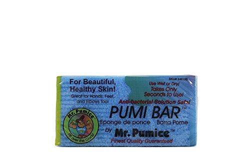 Robanda Int./Snappi: Mr. Pumice Pumi Bar Regular Size by Mr. Pumice