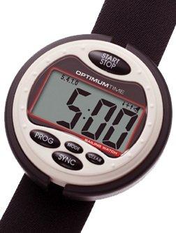Optimum Time OS Series 3 Sailing Watch WHITE 310