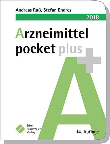 Arzneimittel pocket plus 2018 (pockets)