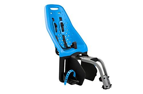 Yepp Kindersitz Maxi Seatpost, blau, L