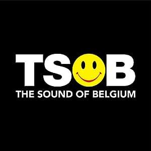 The Sound of Belgium