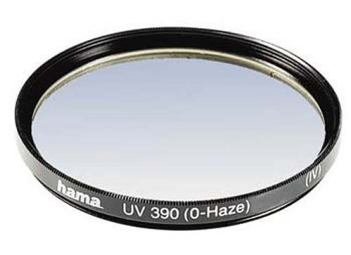 Hama UV Filter, coated, 52mm