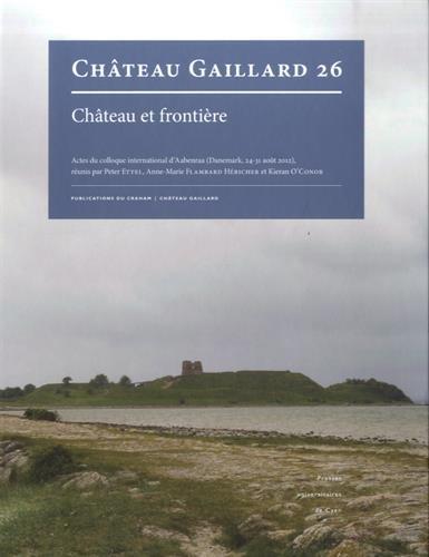 Château et frontière