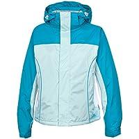 Trespass Cici - Chaqueta de esquí para mujer, color azul, talla Size 18/L33