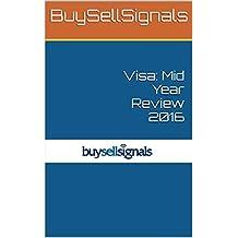 Visa: Mid Year Review 2016 (English Edition)