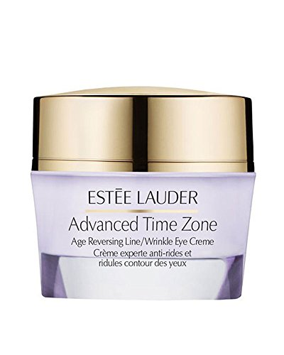 Estee Lauder Anti-falten (Estee Lauder Advanced Time Zone Eye Creme unisex, 15 ml, 1er Pack (1 x 15 ml))