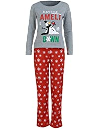 76588d4f6 Amazon.co.uk  Nightwear - Women  Clothing  Pyjama Sets