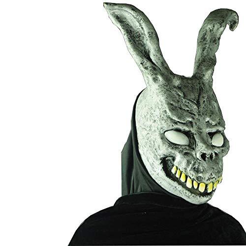 QJXSAN Halloween Ball Party Supplies Festival Maske Tierkopf Abdeckung Eichhörnchen Maske lustige Maske