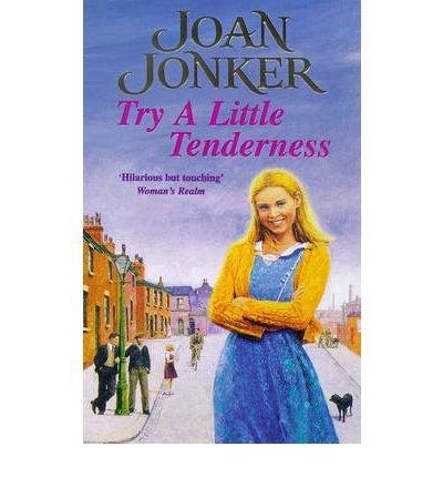 [(Try a Little Tenderness)] [ By (author) Joan Jonker ] [April, 1999]