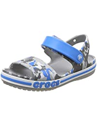 crocs Unisex Kid's Sandals