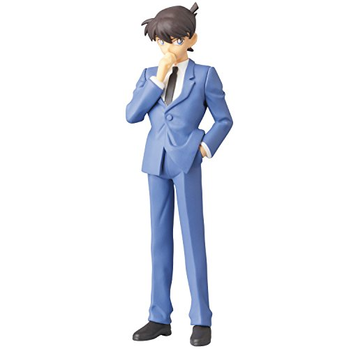 UDF Detective Conan Shinichi KudoNTV Service