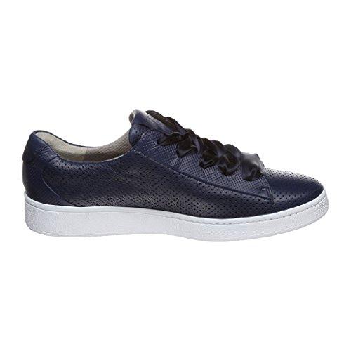 Paul Green 4583-042, Sneaker Donna Blu scuro