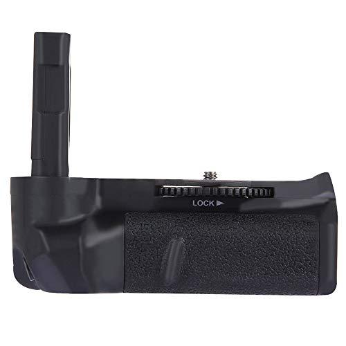 YAOkxin Vertikale Kamera Batterie-Grip für Nikon D5100/D5200/D5300 Digitale Spiegelreflexkamera Professionelle Fotoausrüstung (ohne Batterie)
