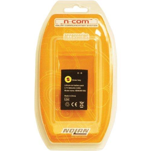 Preisvergleich Produktbild NOLAN N-COM N-COM Batterie für E-BOX B4 .